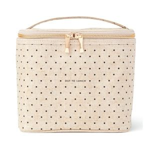 NWT Kate Spade Lunch Tote